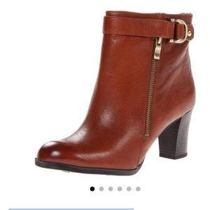 Naturalizer N5 Comfort ankle boots